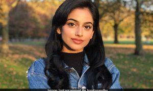 October girl Banita Sandhu bags a role in Pandora