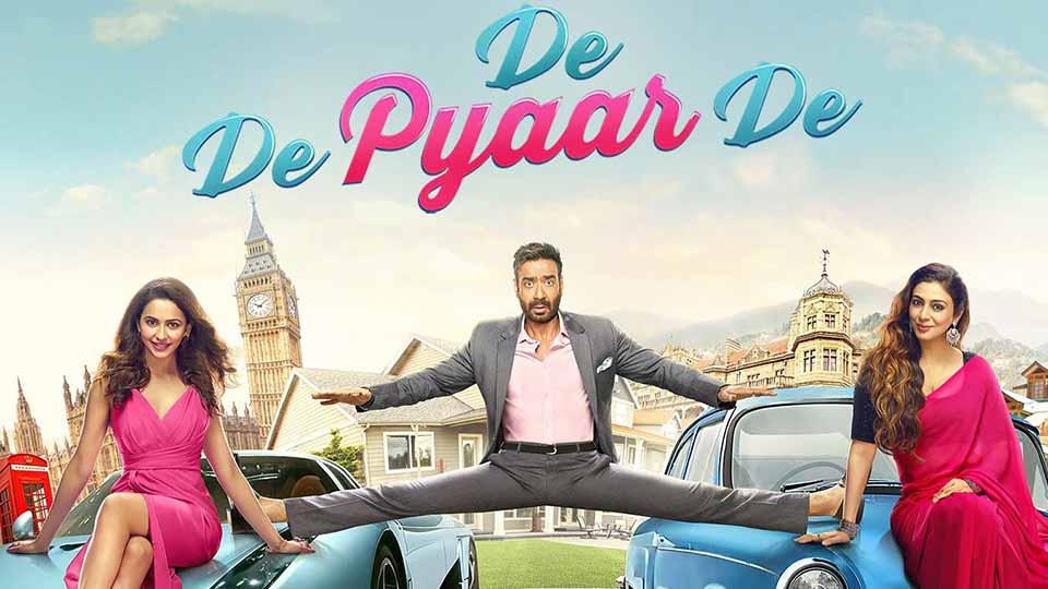 De De Pyaar De's Release Date Preponed