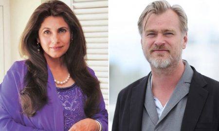 Christopher Nolan To Shoot Dimple Kapadia Starrer Tenet In South Mumbai