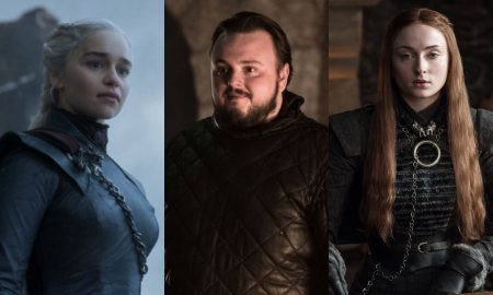 Game Of Thrones Adieu