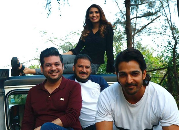 Harshvardhan Rane All Set For A Multi-Series Project