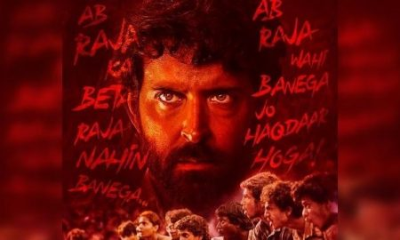 Hrithik Roshan Starrer Super 30 Gets A New Release Date