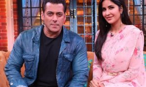 Salman Khan Opens Up About His Childhood Days