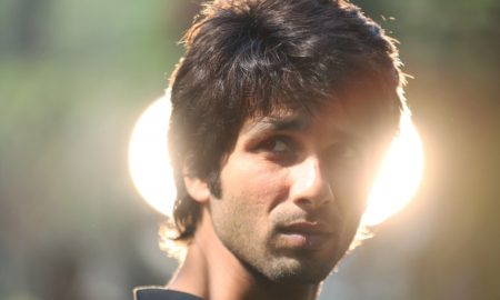 Shahid Kapoor In A New Look For The New Song Of Kabir Singh