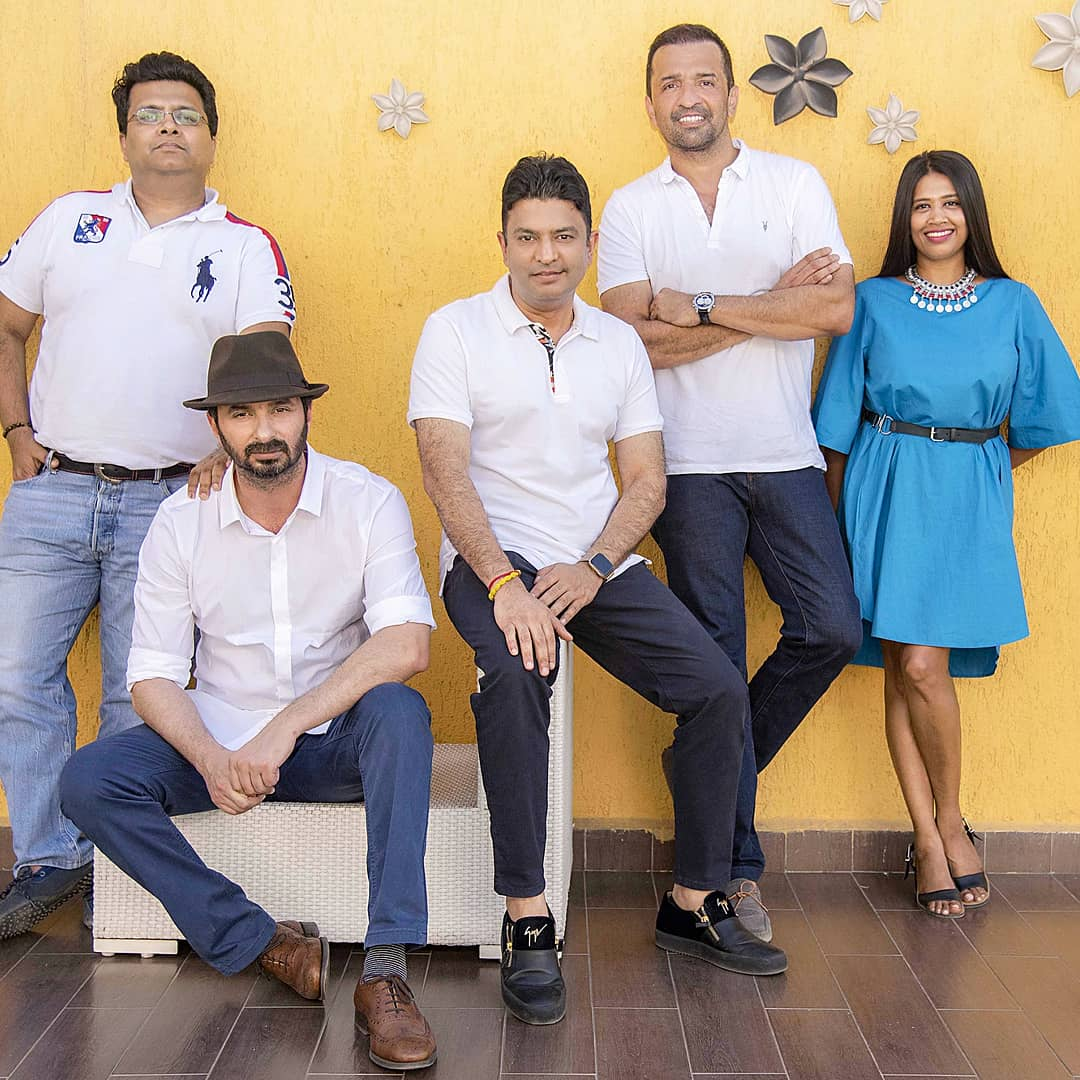 T-Series And Ellipsis Entertainment Come Together For The Biggest Indian Naval Operation