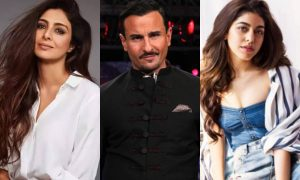 Tabu Joins Saif Ali Khan And Alaia Furniturewala In Jawaani Jaaneman