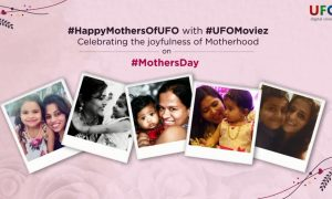UFO Movies Mother's Day Special