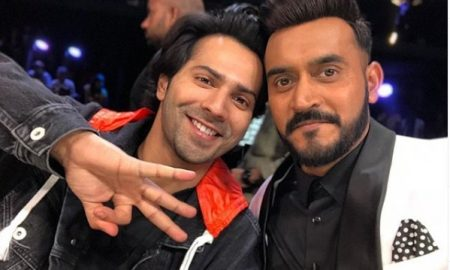 Varun Dhawan's collaboration with Shashank Khaitan Has Been Put On Hold?