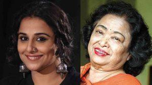 Vidya Balan To Play Math's Genius Shakuntala Devi