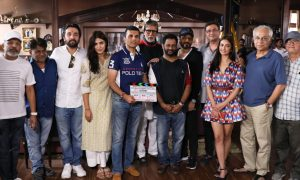 Amitabh Bachchan And Emraan Hashmi's Film To Go On Floors Today