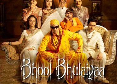 Bhool Bhulaiyaa To Get a Sequel After 12 Years