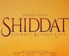 Vicky Kaushal's Brother Sunny Kaushal To Star In Kunal Deshmukh's Shiddat