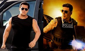 Salman Khan And Akshay Kumar To Clash At The Box Office On EID 2020