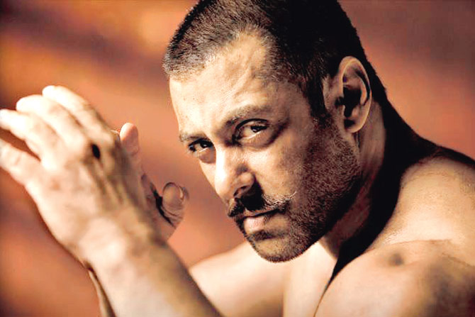 Salman Khan: Sultan was physically demanding and thus the most challenging as an actor