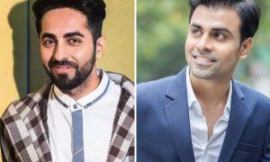Jitendra Kumar To Romance Ayushmann Khurrana In Shubh Mangal Zyada Saavdhan