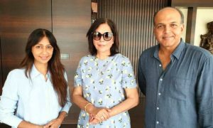 Ashutosh Gowariker Ropes In This Legendary Actress In Panipat
