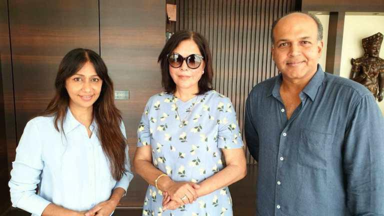 Ashutosh Gowariker Ropes In This Legendary Actress In Panipat