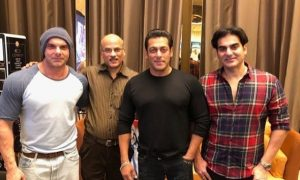 Salman Khan Shares A Post Which Is A Must Watch