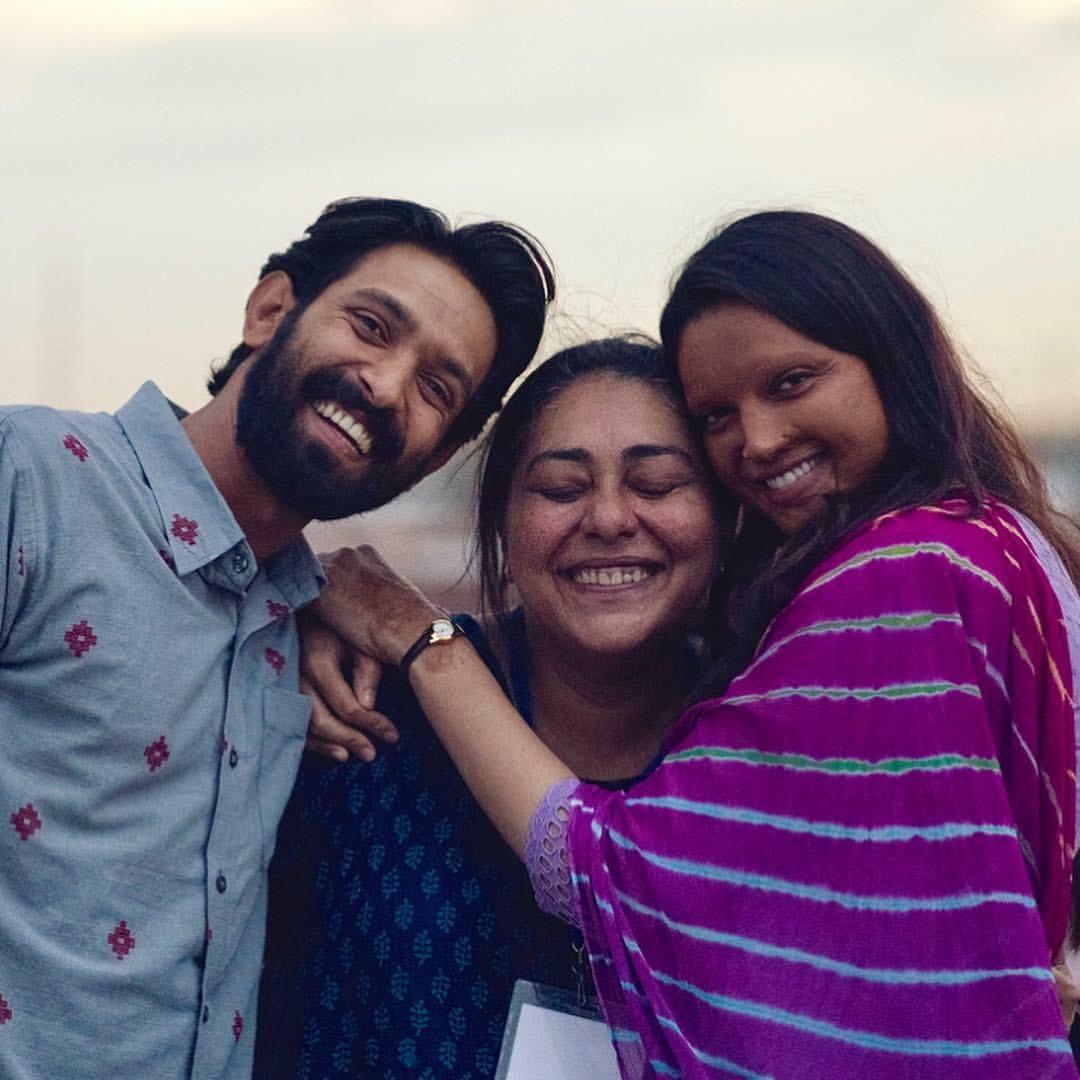 Meghna Gulzar Reveals Deepika Padukone's Role In Chhapaak