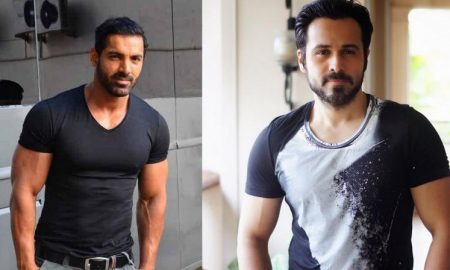 Emraan Hashmi And John Abraham Roped In For Sanjay Gupta's Next