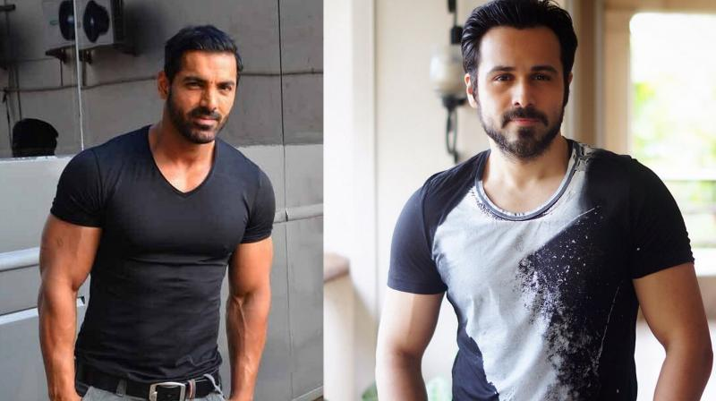 Emraan Hashmi And John Abraham Roped In For Sanjay Gupta's Next