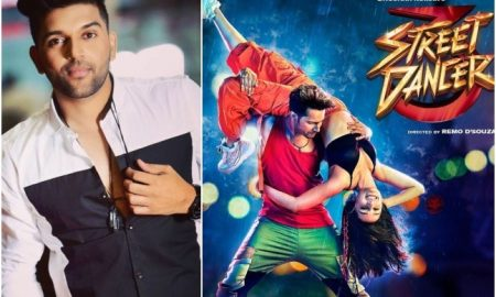 Varun Dhawan And Shraddha Kapoor Starrer Street Dancer 3D To Have Guru Randhawa's Song