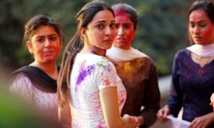 Kiara Advani: Playing a simple girl can be so difficult