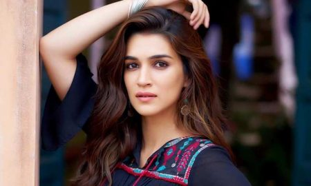 Kriti Sanon To Feature In Rahul Dholakia's Untitled Thriller