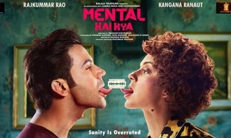 Prakash Kovelamudi Dismisses Rumours About Kangana Ranaut Interfering With The Shoot Of Mental Hai Kya