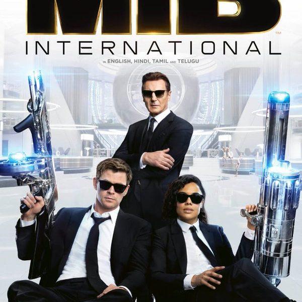 Men in Black International Review
