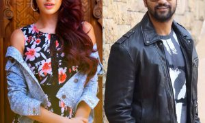 Nora Fatehi To Appear Alongside Vicky Kaushal In A Music Video