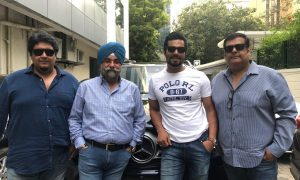 Randeep Hooda Borrows Title From Amitabh Bachchan's Film