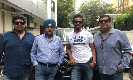 Randeep Hooda Borrows Title From Amitabh Bachchan's Film