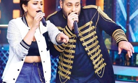 Sonakshi Sinha And Badshah To Dance To The Beats Of Koka