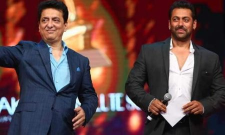 Sajid Nadiadwala Contributed To Salman Khan's Bharat In This Way