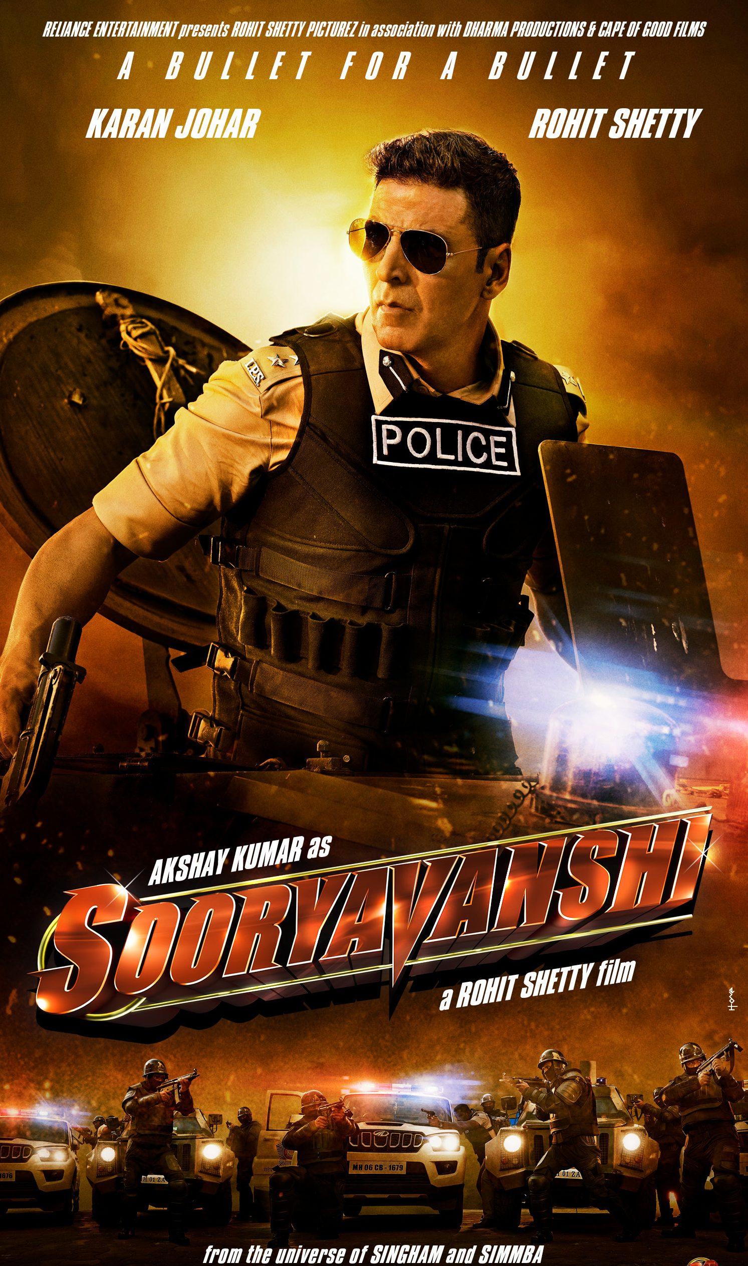 sooryavanshi release date changed