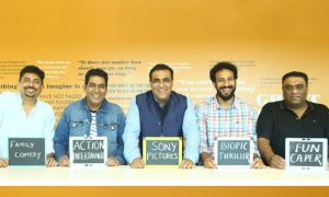 Umesh Shukla, Sajid Samji, Sabbir Khan And Sashi Kiran Tikka On Board For Sony Pictures' Next