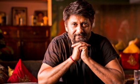 Vivek Agnihotri Opens Up About His Next Film The Kashmir Files