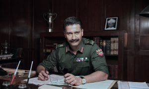 Vicky Kaushal To Play Sam Manekshaw In His Biopic