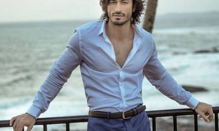 Vidyut Jammwal Wraps Up The Shoot Of Commando 3