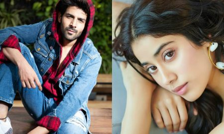 Kartik Aaryan and Janhvi Kapoor To Star In Karan Johar's Dostana 2