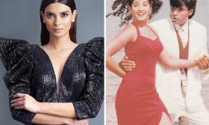 Diana Penty And Badshah To Reprise iconic song Shehar Ki Ladki