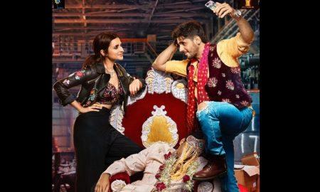 Sidharth Malhotra-Parineeti Chopra's Jabariya Jodi Gets A New Release Date