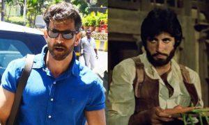 Hrithik Roshan Roped In For Rohit Shetty And Farah Khan's Satte Pe Satta Remake?
