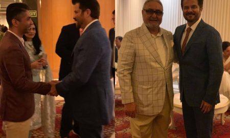 Anil Kapoor clarifies Abhinav Bindra biopic is in the making