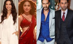 Deepika Padukone And Nushrat Bharucha Join Ajay Devgn And Ranbir Kapoor
