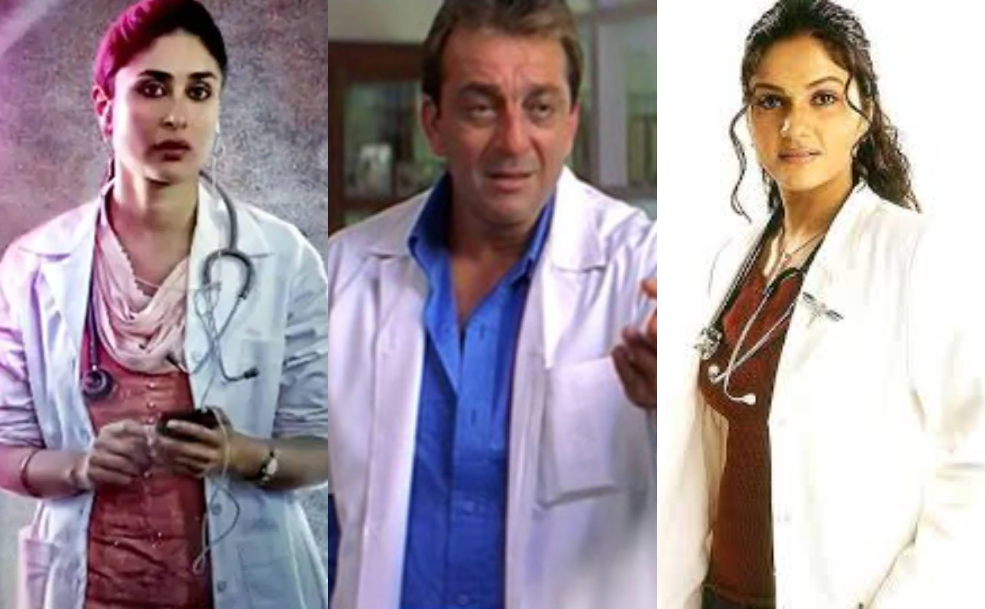 Doctors Of Bollywood
