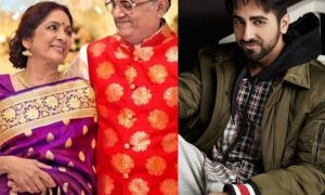 Gajraj Rao And Neena Gupta To Reunite With Ayushmann Khurrana
