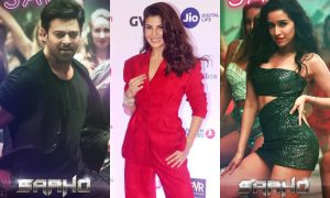 Jacqueline Fernandez To Feature Alongside Prabhas And Shraddha Kapoor