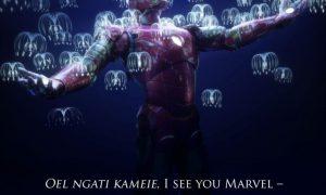 James Cameron Congratulates Avengers Endgame
